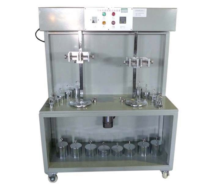 Wire / Clamping Screw Tensile Strength Testing Machine For Checking Damage Degree